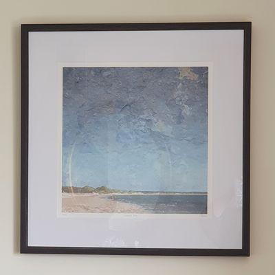 Lisa Poulson – Sinclair Bay