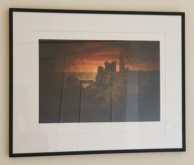 Martina Cross – And the Memories Remain (Castle Sinclair Girnigoe)